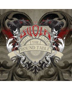 SVÖLK - Nights Under The Round Table CD