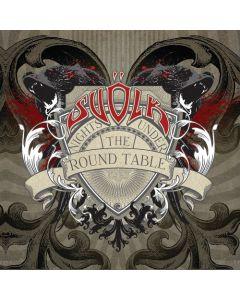 SVÖLK - Nights Under The Round Table CD