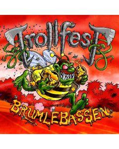 TROLLFEST-Brumlebassen/Limited Edition Digipack CD