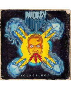 AUDREY HORNE - Youngblood/Digipack Limited Edition CD