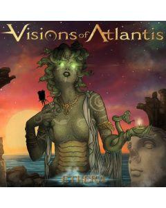 VISIONS OF ATLANTIS - Ethera/CD
