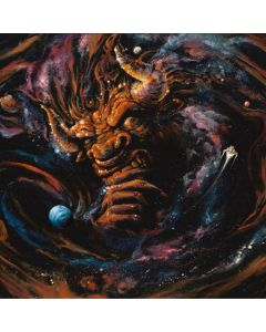 MONSTER MAGNET - Last Patrol/Digipack Limited Edition CD