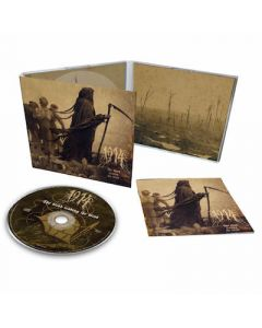 1914 - The Blind Leading The Blind / Digipak CD + T- Shirt Bundle