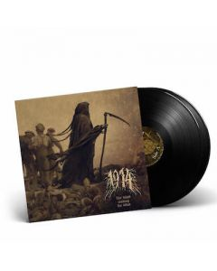 1914 - The Blind Leading The Blind / BLACK 2LP Gatefold