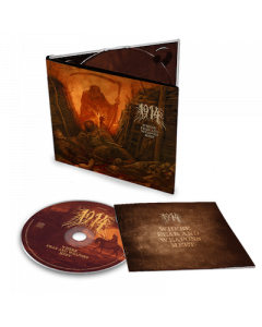 1914 - Where Fear And Weapons Meet / Digipak CD PRE ORDER RELEASE DATE 10/22/21