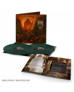 1914 - Where Fear And Weapons Meet / LIMITED EDITION DARK GREEN 2LP PRE ORDER RELEASE DATE 10/29/21