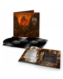 1914 - Where Fear And Weapons Meet / Black 2LP PRE ORDER RELEASE DATE 10/29/21
