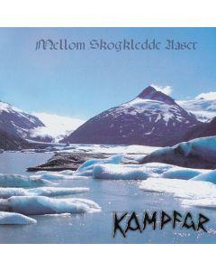 KAMPFAR Mellom Skogledde Aaser/CD