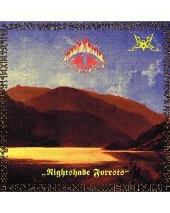 SUMMONING-Nightshade Forests/CD
