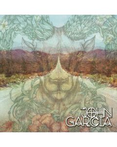 JOHN GARCIA - John Garcia/Digipack Limited Edition CD