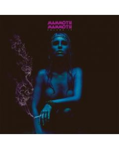 MAMMOTH MAMMOTH-Volume IV – Hammered Again/Digipack Limited Edition CD
