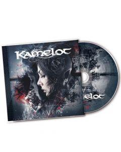 KAMELOT-Haven CD