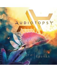 AUDIOTOPSY-Natural Causes