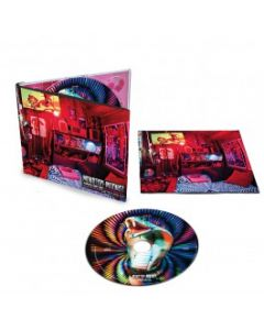 MONSTER MAGNET-Cobras And Fire (The Mastermind Redux) /Limited Edition Digipack CD