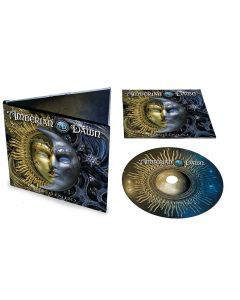 AMBERIAN DAWN-Innuendo/Limited Edition Digipack CD