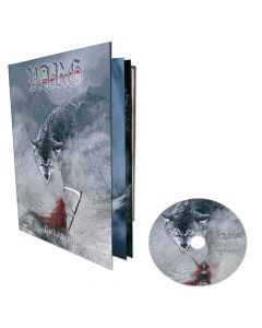 VARG-Rotkäppchen / A5 Mediabook CD