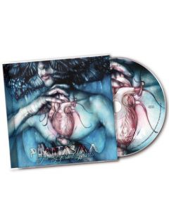 PHANTASMA-The Deviant Hearts/CD