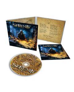 SERENITY-Codex Atlanticus/Digipack Limited Edition CD