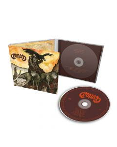 CONAN-Revengeance/Digipack Limited Edition CD