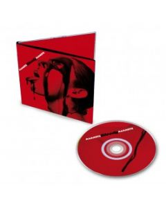 MAMMOTH MAMMOTH-Mammoth Bloody Mammoth/Limited Edition Digipack CD EP
