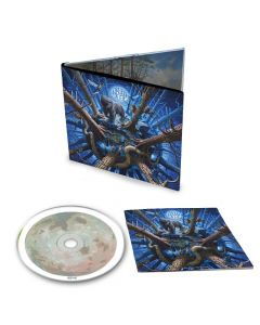 GREENLEAF-Rise Above The Meadow/Limited Edition Digipack CD