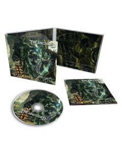 THE UNGUIDED-Lust And Loathing/Digipack Limited Edition CD