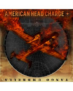 AMERICAN HEAD CHARGE-Tango Umbrella/CD