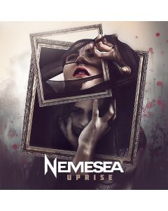 NEMESEA-Uprise/Limited Edition Digipack CD