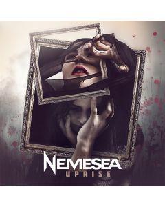 NEMESEA-Uprise/Limited Edition Digipack CD
