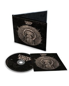 EARTH SHIP-Hollowed/Limited Edition Digipack CD