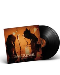 BE'LAKOR-Vessels/Limited Edition BLACK Vinyl Gatefold 2LP