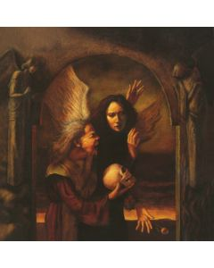 DEATH ANGEL - Fall From Grace / 2LP