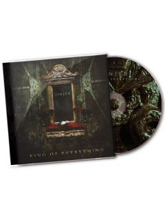JINJER-King Of Everything/CD