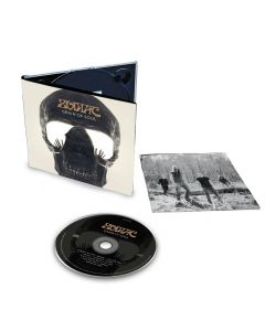 ZODIAC-Grain of Soul/Limited Edition Digipack CD