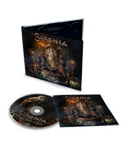 SIRENIA-Dim Days Of Dolor/Limited Edition Digipack CD