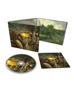 ARKONA -Vozrozhenie/Limited Edition Digipack CD