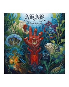 AHAB-The Boats Of The Glen Carrig/CD