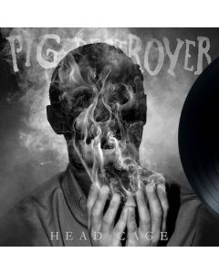 PIG DESTROYER - Headcage / LP