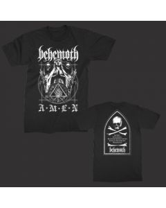 BEHEMOTH - Amen / T-Shirt