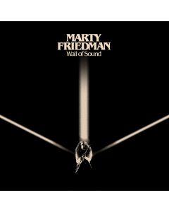 MARTY FRIEDMAN - Wall Of Sound / CD