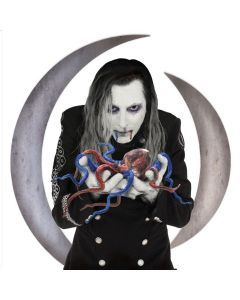 A PERFECT CIRCLE - Eat The Elephant / Limited Red Blue 2LP