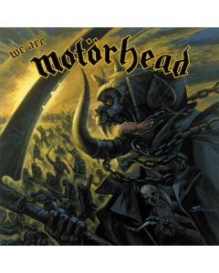 MOTORHEAD - We Are Motorhead / LP