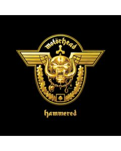 MOTORHEAD - Hammered / LP