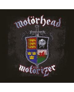 MOTORHEAD - Motorizer / CD