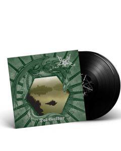 SUMMONING-Dol Guldur/Limited Edition BLACK Vinyl Gatefold LP
