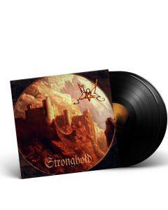 SUMMONING-Stronghold/Limited Edition BLACK Vinyl Gatefold LP