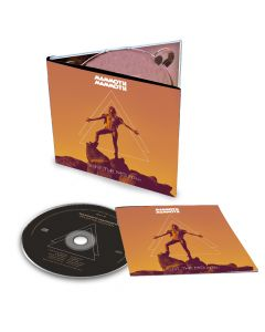 MAMMOTH MAMMOTH-Mount The Mountain/Limited Edition Digipack CD