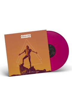 MAMMOTH MAMMOTH-Mount The Mountain/Limited Edition PURPLE Gatefold LP