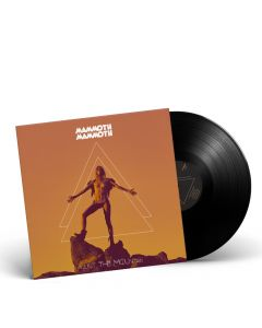 MAMMOTH MAMMOTH-Mount The Mountain/Limited Edition BLACK Gatefold LP