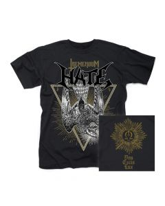 HATE-Tremendum/T-Shirt